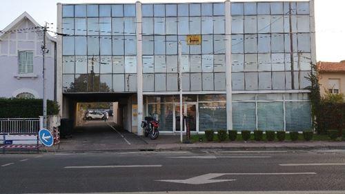 La cabine de chiropraxie à Bordeaux Cauderan